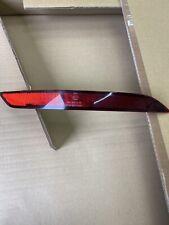 Audi A3 8V Rear Bumper Reflector 8V5945106C Genuine Used