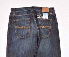 Nudie Jeans Slim Jim Cold Denim Men Jeans In Size: 34/34