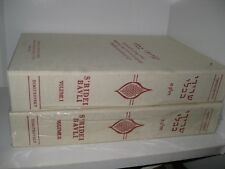 2 BOOK SET New SERIDE BAVLI FACSIMILES OF TALMUD Manucsripts and Incunabula MUST