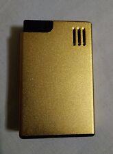 Vintage Diplomat Gas Lighter Swiss Made No.2
