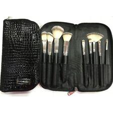 Mac brochas de maquillaje kits (9 Cepillos) elegante set