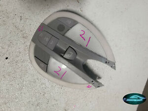 2006 Mercedes-Benz W211 E350 E550 Overhead Dome Light Sunroof Switch A2118206201