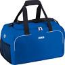 JAKO CLASSICO Senior Sporttasche blau Fitness Bag Fußball Tasche NEU UVP* 34,99€