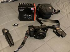 Great Condition Sony A6400