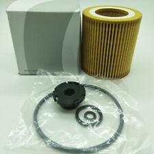 BMW 528i 435i X1 Z4 335i 125i 135i Engine Oil Filter Kit 11427640862