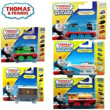 WHOLESALE THOMAS TANK ENGINE FRIENDS DIE CAST RAILWAY TAKE PLAY ENGINES BHR64