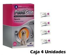 Pestigon perros 4 pipetas 2 68 ml (20-40 kg)