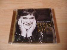 CD Susan Boyle - I dreamed a dream - 2009 incl. Amazing Grace