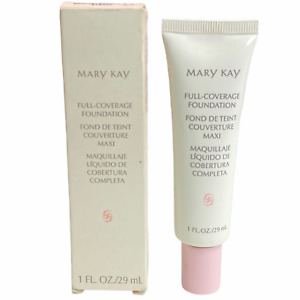 Mary Kay Full Coverage Foundation Bronze Normal-Dry Skin & Sensitive #379000 708