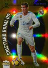 Cristiano Ronaldo All Stars 376 Megacracks 2018 2019 MGK 18 19 Spain Santander