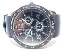 Unlisted a Kenneth Cole Production UL1204 Quartz Analog Men's Watch