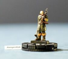 Lotr Heroclix The Hobbit An Unexpected Journey 006 Dwalin the Dwarf Common