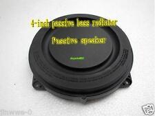 "1ps 4"" inch 121mm bass radiator Passive Speaker For Harman/Kardon Auxiliary Bass"