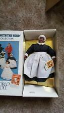 "Gone with the wind ""Mammy"" World Doll 50th anniversary limited edition (used)"