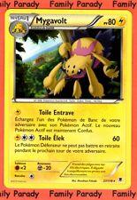 Mygavolt 80pv 27/119 XY Vigueur Spectrale carte pokémon Rare neuve fr