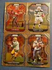 2020 Panini Prizm Football Base Cards 148-400 with Rookies You Pick Free Ship
