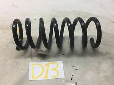 13 14 15 FORD FUSION REAR SUSPENSION COIL SPRING RIGHT OR LEFT OEM M D13