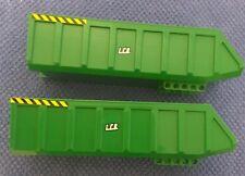 LEGO 57781 Camion Cassone Ribaltabile letto. da Set 7998