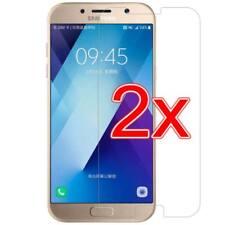 2 STÜCK_Samsung Galaxy A5-2017 - Schutzglas Display-Schutzfolie Panzer Glasfolie