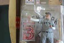 "BABE RUTH, COOPERSTOWN 7, MLB TICKET MCFARLANE, ""CALLED SHOT"", 855/1000, YANKEES"