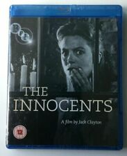 the innocents blu ray new sealed item uk seller brand new