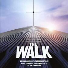 Alan Silvestri-The Walk-CD NUOVO