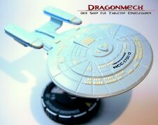HeroClix Star Trek Tactics II #100 Battleship Enterprise