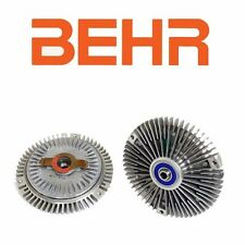 Engine Cooling Fan Clutch For Mercedes W124 W126 260E 300E 300TE E320 300