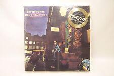 David Bowie Ziggy Stardust Album Art Puzzle LP Cover Double-sided Vintage NIB