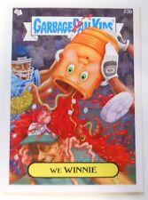 2008 Topps Garbage Pail Kids Series 7 Trading Card #23b-We Winnie