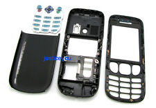 New replace body housing Cover casing Battery Door keyboard For Nokia 6303