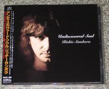 Bon Jovi RICHIE SAMBORA Japan PROMO CD obi BONUS track OBI other items available