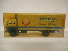 MES-66306Roskopf 1:87 Mercedes LKW Miko sehr guter Zustand