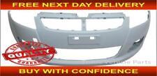 Suzuki Swift 5Dr Hatch 2011-2013 Front Bumper No Wash Jet Holes Primed )