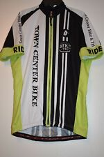 Hincapie Sportswear cycling jersey size L