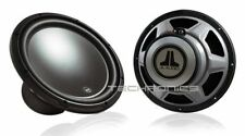 "JL AUDIO 12W3V3-4 +2YR WRNTY 12"" 1000W 4 OHM W3 V3 CAR BASS STEREO SUB WOOFER"