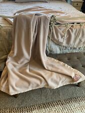 Victoria Merino Wool blanket