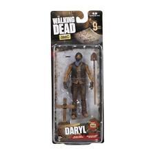 AMC's THE WALKING DEAD TV Series 9 - Muddy Grave Digger Daryl Dixon Figure