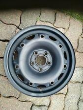 Stahlfelgen für VW Polo, Skoda Fabia, Seat Ibiza 5 J x 14 ET 35  5x100