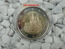 *** 2 Euro Gedenkmünze SPANIEN 2012 Kathedrale von Burgos Münze Coin KMS Espana