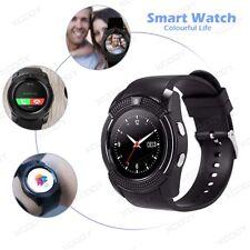 Reloj Inteligente SmartWatch Bluetooth para Android Samsung IOS Phone GSM SIM