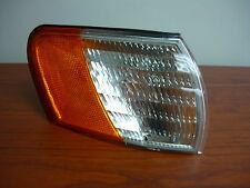 FORD OEM 92-95 Taurus-Side Marker Light Lamp Right F2DZ15A201E