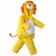 NWT Carters 2pc Fleece Lion Costume Dress up Carnival Halloween Padded 6-9 Month  sc 1 st  eBay & Carteru0027s Unisex Fleece Animals Nature Infant u0026 Toddler Costumes | eBay
