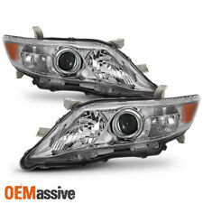 2010-2011 Toyota Camry LE XLE [US Built Model] Projector Headlights Replacement