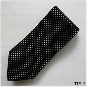 Personality Milano P.Buonanno Napoli 100% Silk Made In Italy Men's Tie (Tie19)