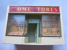MATCHBOX BY LESNEY SHOP ACCESSORY PACK No 5 HOME STORES c1966 ORIGINAL BOX
