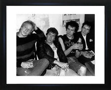 Sex Pistols Framed Photo CP0447