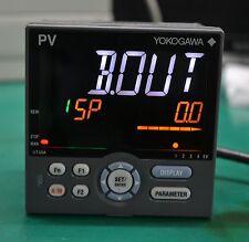 YOKOGAWA UT35A Digital Indicating Controllers