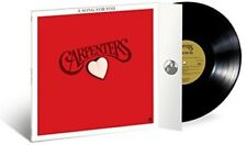 Carpenters Song For You (Ogv) vinyl LP NEW sealed