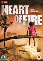 Corazón De Fuego DVD Nuevo DVD (I2F3215)